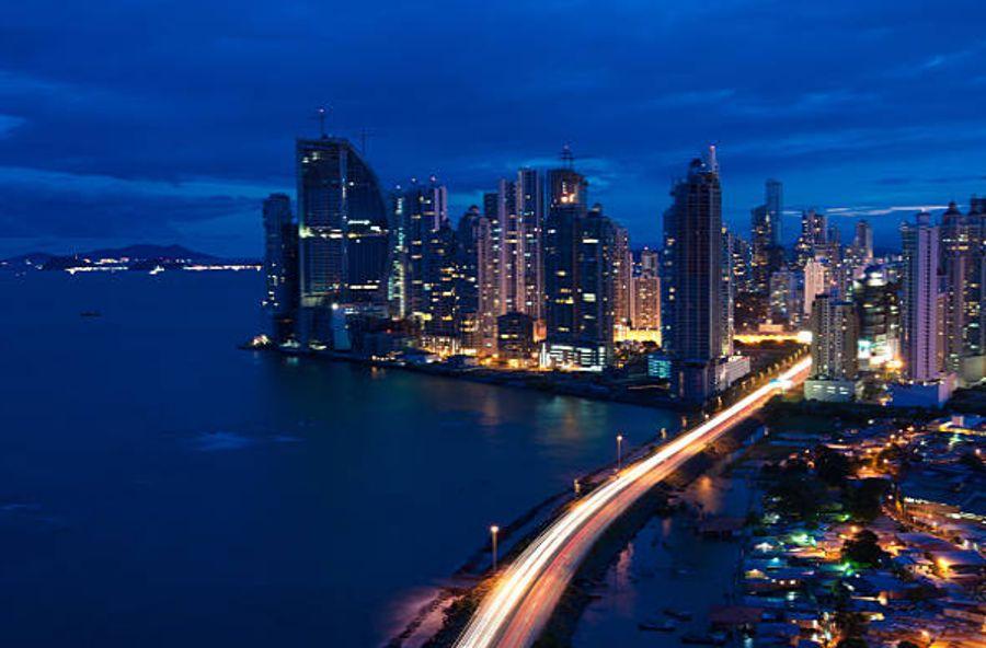 barrios de la Ciudad de Panamá